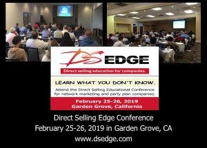 DSE conference banner